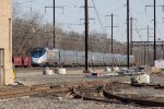 AMTK Acela Power Car #2038