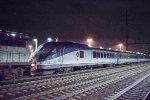 AMTK Turbotrain #2162 on KP-716
