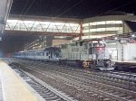AMTK GP38-3 #722 on KP-716