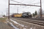 NS GP38-2 #5640 on WPBS-03