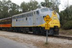 CRR 800 HEADING INTO MOUNT DORA