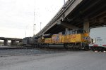 CSX 57 leads the MPBBW at Tower 87