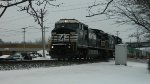 NS Intermodal 206