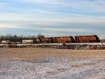 BNSF 7999 Q016-02