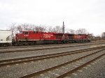 CP 8731 and 8626