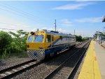 NJ Transit TGIV