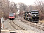 NJT 3515 and NS 7030
