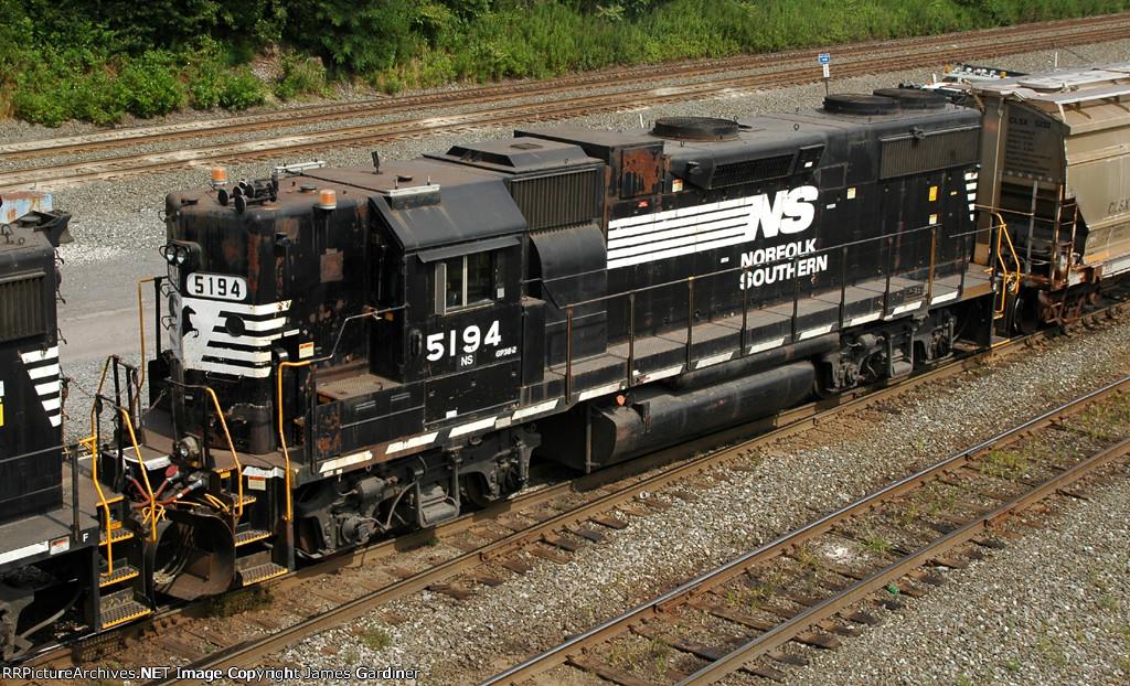 NS 5194
