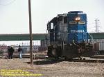 CSX 2726 (former CR 2726)
