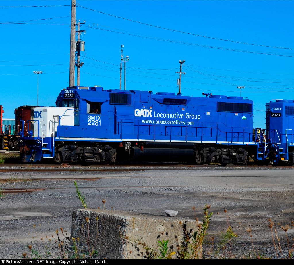 GMTX 2281