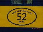 ESPN 52 cab
