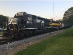 NS 5816 and ESPN 2173