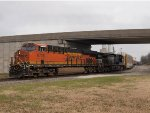 BNSF 6728 - NS 112