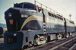 PRR 2001, BF-16, 1951