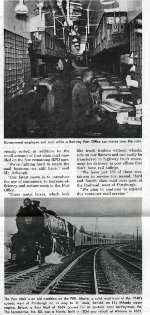 """""""RPO Cars,"""" Page 5 (right), 1967"""