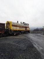 North Shore RR