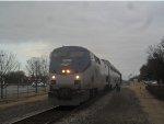 Amtrak 180