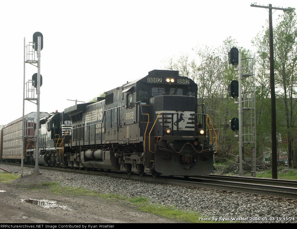 NS 8882