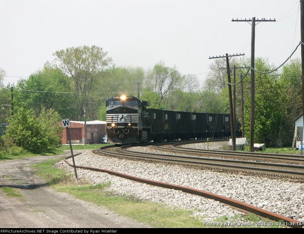 NS 9606