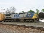 CSX 7732