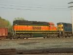 BNSF 7150