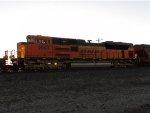 BNSF SD70ACe 9044