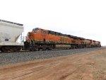 BNSF ES44DC 7426