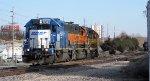 BNSF 2042 (14 November 2014)