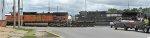 BNSF 4729 (09 July 2015)
