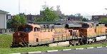 BNSF 5802 (08 May 2010)