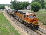 BNSF 6942 (26 July 2014)