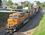 BNSF 7423 (16 July 2015)
