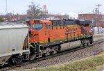 BNSF 7615 (07 December 2014)