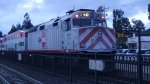 JPBX 910 on Caltrain 287