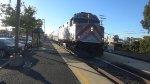 JPBX 901 leads Caltrain 278