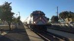 JPBX 910 leads Caltrain 380