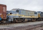 VGNX ALCO FA-1 Shell #615 on Q403