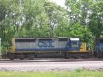 CSX 8376