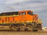 BNSF ES44C4 6654