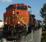 DOTX 221 FRA Inspection Train