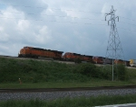 BNSF 7654