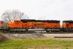 BNSF 9725 (DPU)