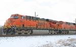BNSF 5953