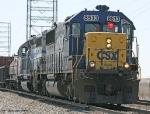 CSX 8513