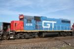 GT 4914