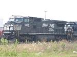 NS 8333