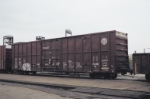 BNSF 760866