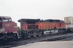 BNSF 5295