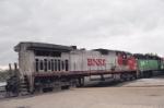 BNSF 766