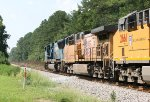 CSX 4789 leads SB coal